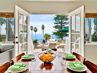 20% OFF DEC! Amazing Ocean Views, Ocean Front Unit w/ Huge Outdoor Spaces