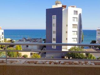 2b Modern Seaview Apartment- Apollonia Beach 32