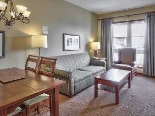 1 Bedroom Suite at Village Blue Mountain