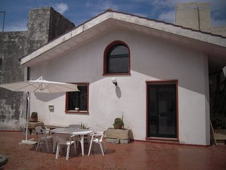 Villa Raffaela Residenza Rossa Salento Italia