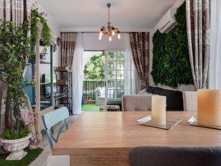 Garden Beach Apartment / Benalmádena / Costa Del Sol / Spain