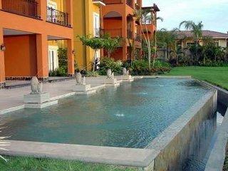 Fabulous beachview penthouse- custom kitchen, balconies, a/c, shared pool