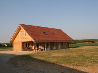 House - 12 km from the beach