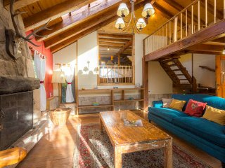Beautiful family home near Cerro Catedral ski resort