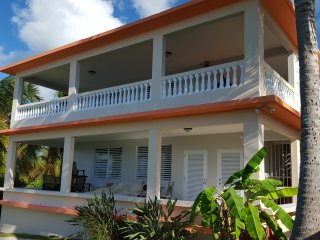 Sands Beachfront Vieques Oceanfront
