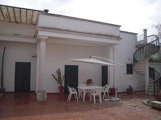 Villa Raffaela Residenza Verde Salento Italia