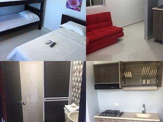 Apartamentos Isla bonita-Jhonny cay