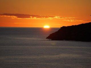 Irish Loop Oceanside Chalet