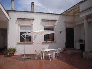 Villa Raffaela Residenza Gialla Salento Italia