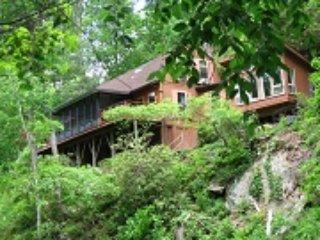 Spivey Falls Cabin