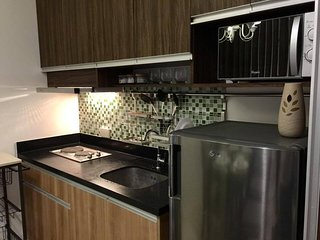 Condo Unit 3-4 pax with pool near Robinsons Mall