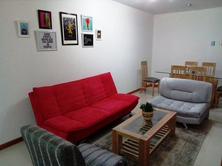 H'epico rent apartment Miraflores Piura city
