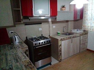 H'epico rent apartment Miraflores Piura city