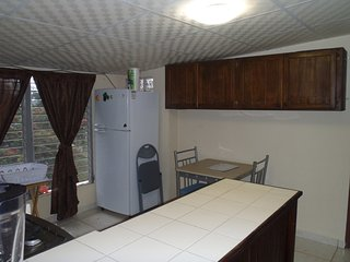 Boquet Panama Fully Furnished Apartments Walk to Town Great Location