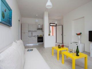 Appartamento Giallo
