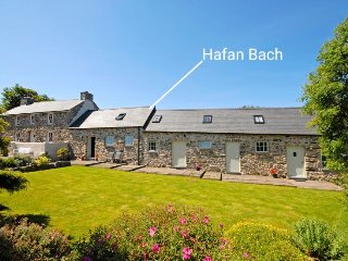 Hafan Bach