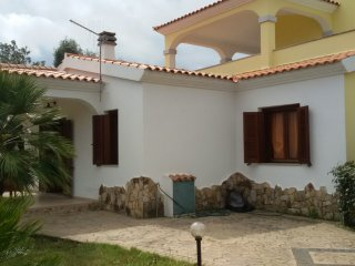Apartment with 2 bedrooms in San Teodoro, with furnished terrace