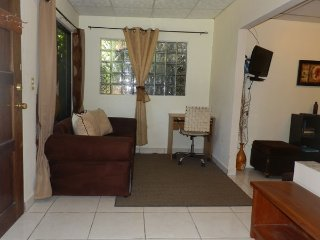 Boquete Panama Fully Furnished Apartment Walk to Town Great Location