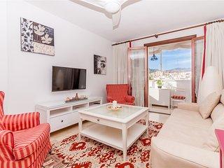 Apartamento Berrocal Marbella Centro Canovas (VC)