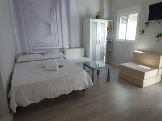 Centro: Original apartamento + WIFI