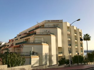 Apartment El Carmen 211