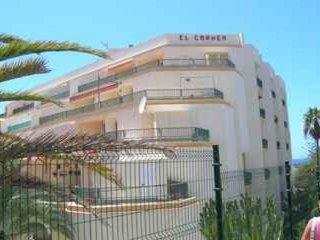 Apartment El Carmen 409
