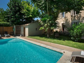 Lovely house with private pool
