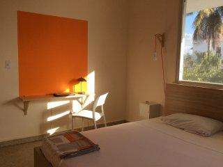 Orange Bedroom (king)