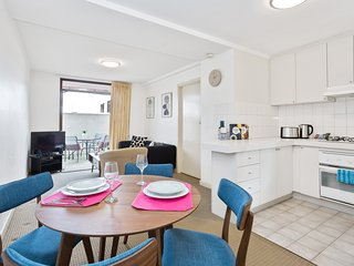 South Perth Executive Apartment