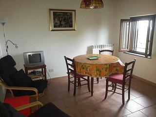 Appartamento Aliseo