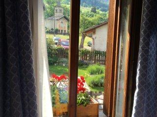 Appartamenti coeur de montagne a due passi dalla citta uno dalla montagna