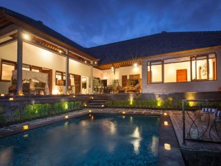 A Perfect Retreat near Tanah Lot