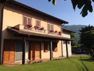 Casa Simone Colico - Lago di Como