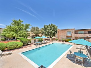 NEW! 'Casa Feliz' 2BR Scottsdale Condo w/ Pool!