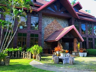 Samui Ben SV Hotel 9 Studios for Holiday and Long Term Stay in Maenam Baan Thai