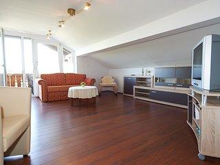 Ainring - Apartment mit Bergblick