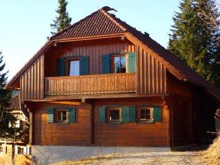 Klippitztörl - Haus in den Bergen -  bis zu 12 Personen