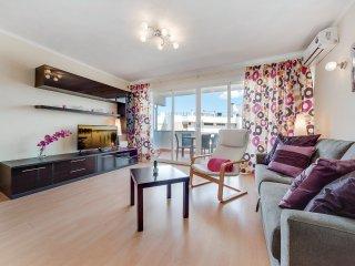 Santa Ponsa - Seaview Apartment