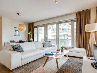 Sweet Inn Apartments Brussels- Godecharles IV