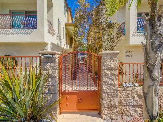 Pacific Beach Surf Vacation Rental - Prime location