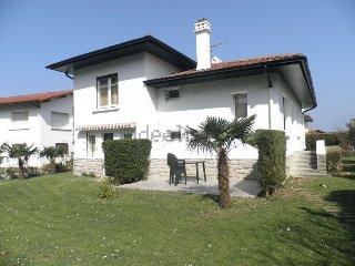 Alquiler de villa en Hendaya
