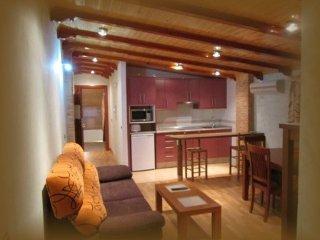 Apartamento Rural Almagro,(La Buhardilla de Lope), en Almagro Ciudad Real España