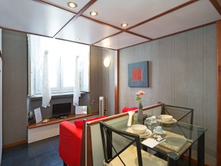 EASY APARTMENT MILANO - MONOLOCALE PUCCINI