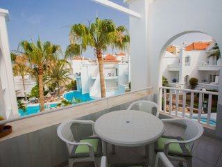 Bright Apartment in luxury area -Playa Fañabe, FA/20
