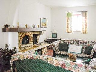 Farmhouse in Tuscany The Superior Blue Apartment