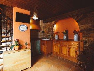 Casa Rural en Parque Natural Sierra Espadan. Alquiler Casa Integra.