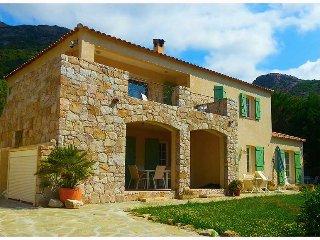 Villa Scandola - Meublés de tourisme ***