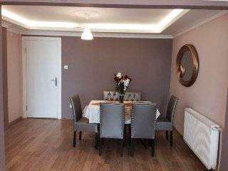 Family Flat In Sultanahmet