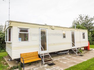 6 Berth Caravan in Manor Park Holiday Park. Hunstanton. Ref 23066 Chelsea