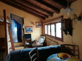 House with 5 bedrooms in Santa Cruz de Moncayo, with terrace and WiFi